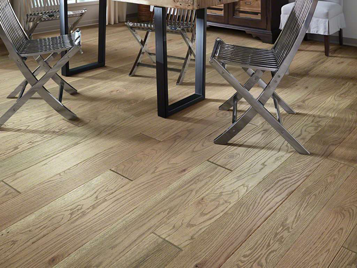 Thomas Flooring Hardwood Floors